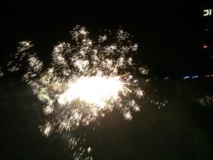 marshfield fireworks